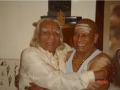 50. Guruji's 90th Birthday with Mr Iyengar